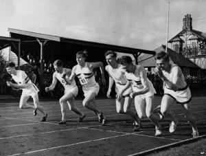 6 May 1954 start