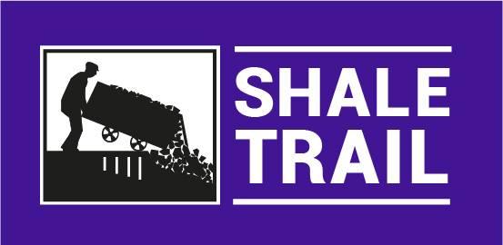 Shale Trail Logo